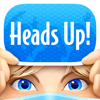 Warner Bros. - Heads Up! Funny charades game artwork