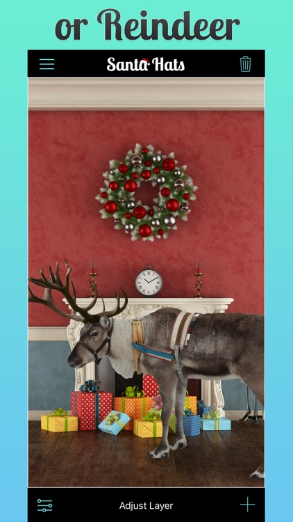 Santa Hats 2 screenshot-4