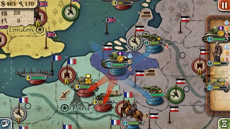 European War 3