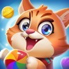 开心糖果猫 - 宾果消消乐休闲小游戏