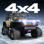 Test Driver: Off-road Style Hack Online Generator  img