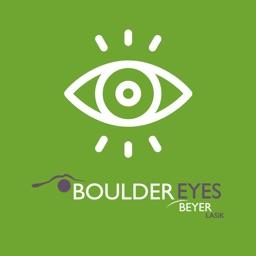 Boulder Eyes