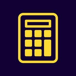 Rule of Three - Calculator