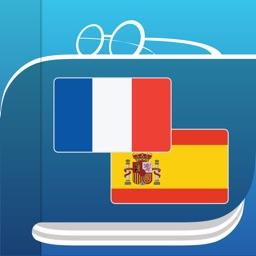 Dictionnaire Français–Espagnol