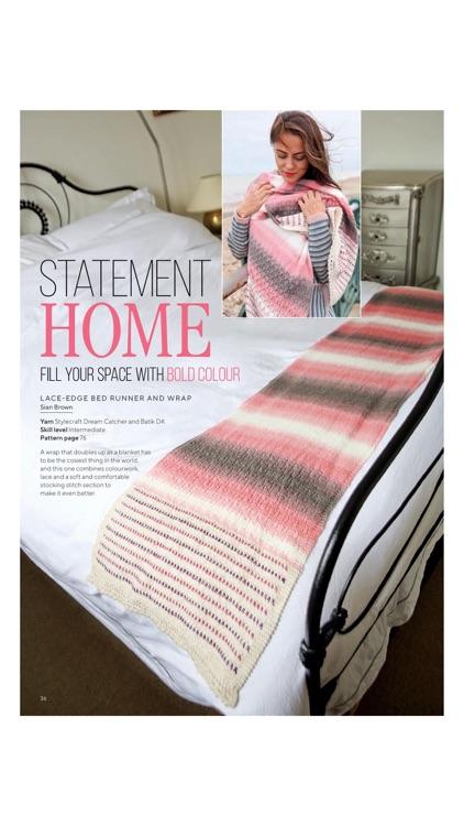 Knitting Magazine screenshot-6
