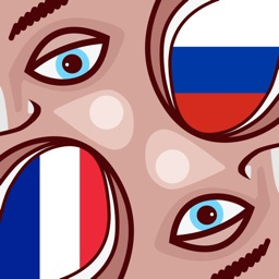 Wordeaters: Russian & French