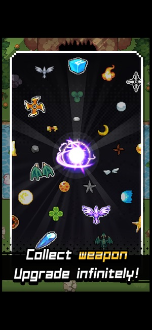 Grow Stone Online - 2D MMORPG on the App Store