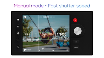 FILCA - SLR Film Camera