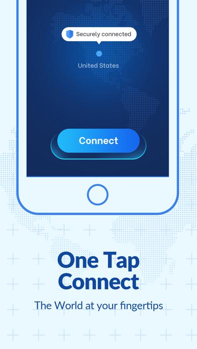 QuickSafe VPN - Fast VPN Proxyのおすすめ画像4