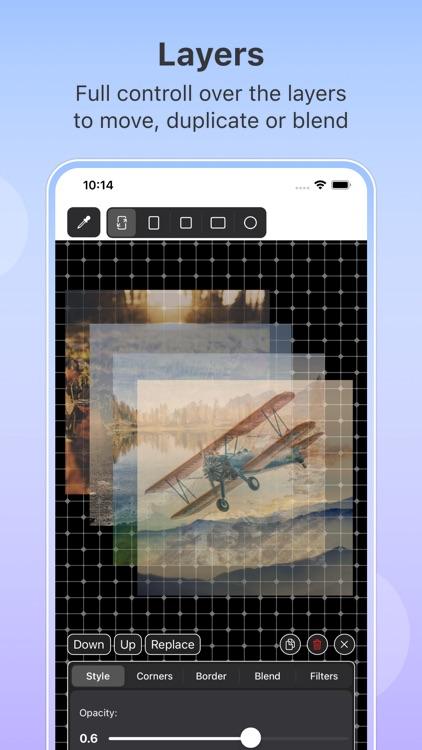 Cre8 - photo editor screenshot-5
