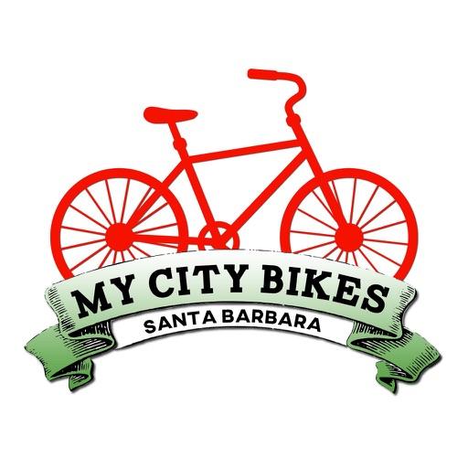 My City Bikes Santa Barbara
