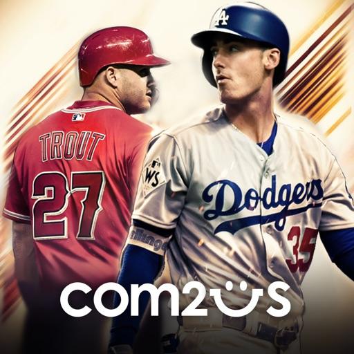 MLB:9イニングス20