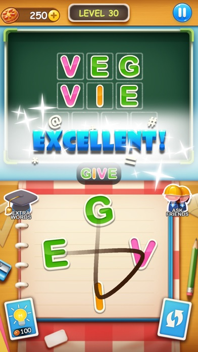 Word Doctor - Connect Letters screenshot two