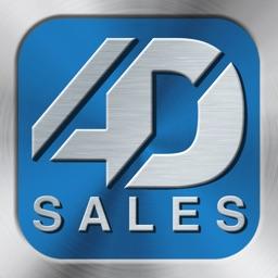 4DSales App