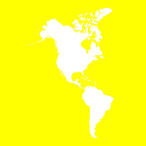 Countries of the Americas Full