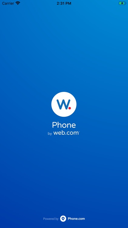 Phone By Web.com