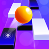 Jeremy Kelly - Piano Ball: Run On Music Tiles アートワーク