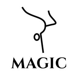 Marysia Do Magic: Yoga Library