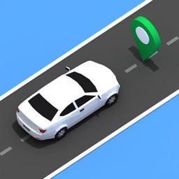 Pick Me Up 3D - 疯狂跑车3D