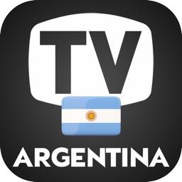 Argentina TV Schedule & Guide