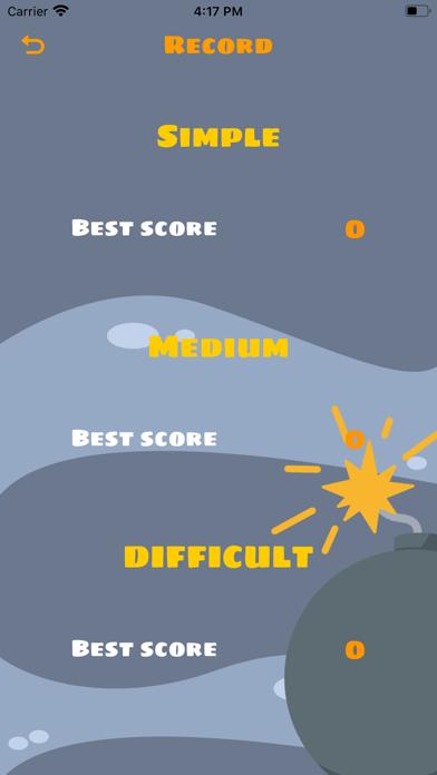 Bomb Removal Expert Screenshot