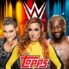 TOPPS WWE SLAM: Card Trader - iPhoneアプリ