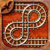 Rail Maze : Train Puzzler - iPhoneアプリ