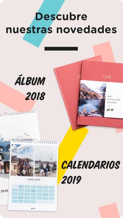 download CHEERZ - Revelado de fotos apps 4