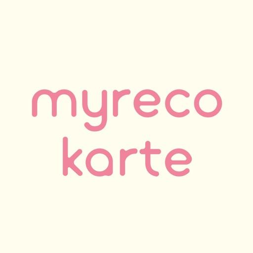 ネイリスト向けカルテアプリ myreco karte