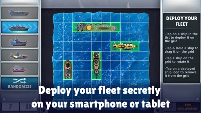BATTLESHIP PlayLink screenshot 2