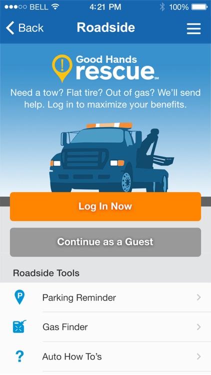 Allstate® Mobile screenshot-3