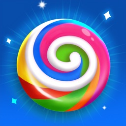 Candyscapes: Match 3 Games