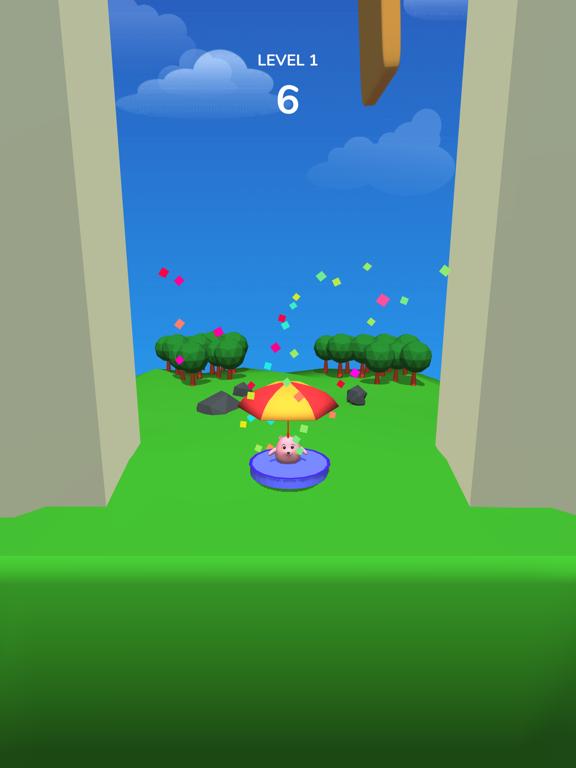 Umbrella Fall! screenshot 10