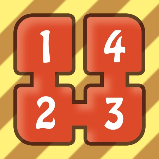 Number Join - Connect numbers iOS App