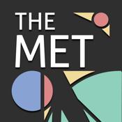 Metropolitan Museum of Art NYC icon