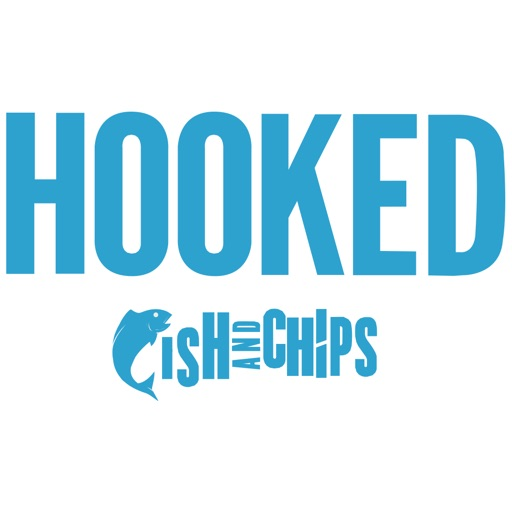 Hooked Fish and Chips