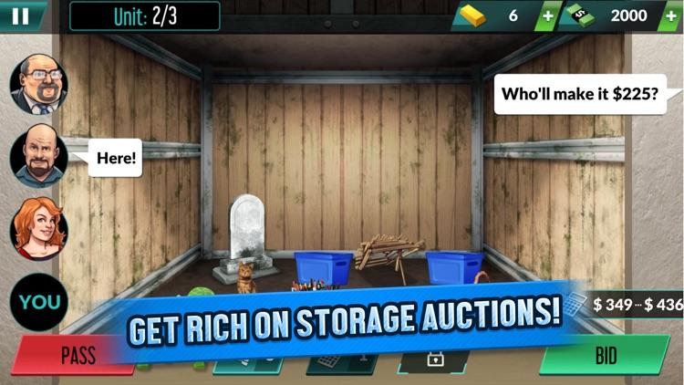 Bid Wars 2: Auction Simulator screenshot-0