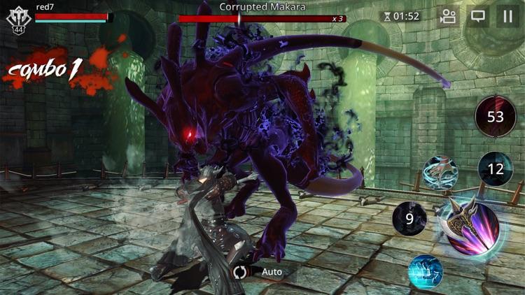 Darkness Rises: Adventure RPG screenshot-7
