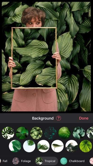 Bazaart Photo Editor Design review screenshots