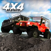 4x4 Mania: SUV Racing Hack Points Generator online
