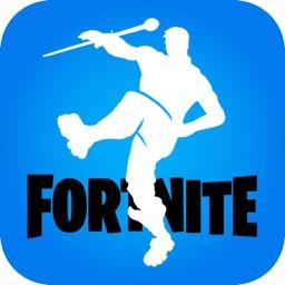 Hidden Dances From Fortnite