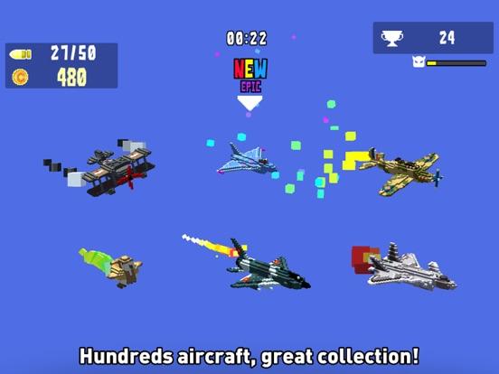 Aero Smash - open fire screenshot 20