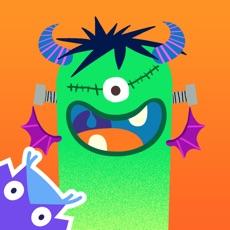 Activities of Monster Mingle