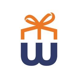 WishSlate - WishList Gift App
