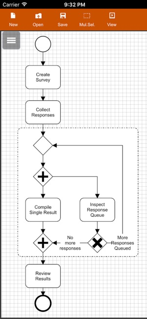 Flowdia Diagrams on the App Store