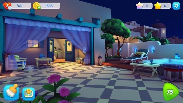 Design Island:3D Home Makeover screenshot-7
