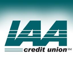 IAA Credit Union Mobile
