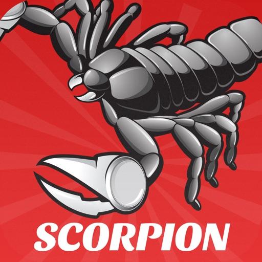 Scorpion Solitaire V2