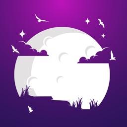 Moonlight: Background Noise