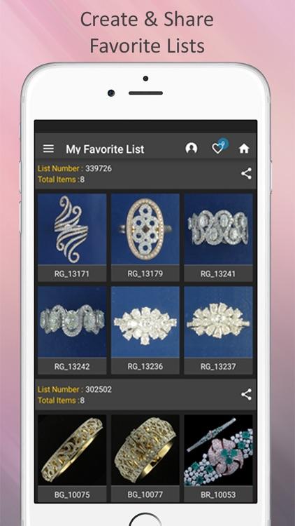 Branded Jewelry Designs 2020 screenshot-5